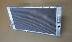 GTO radiator