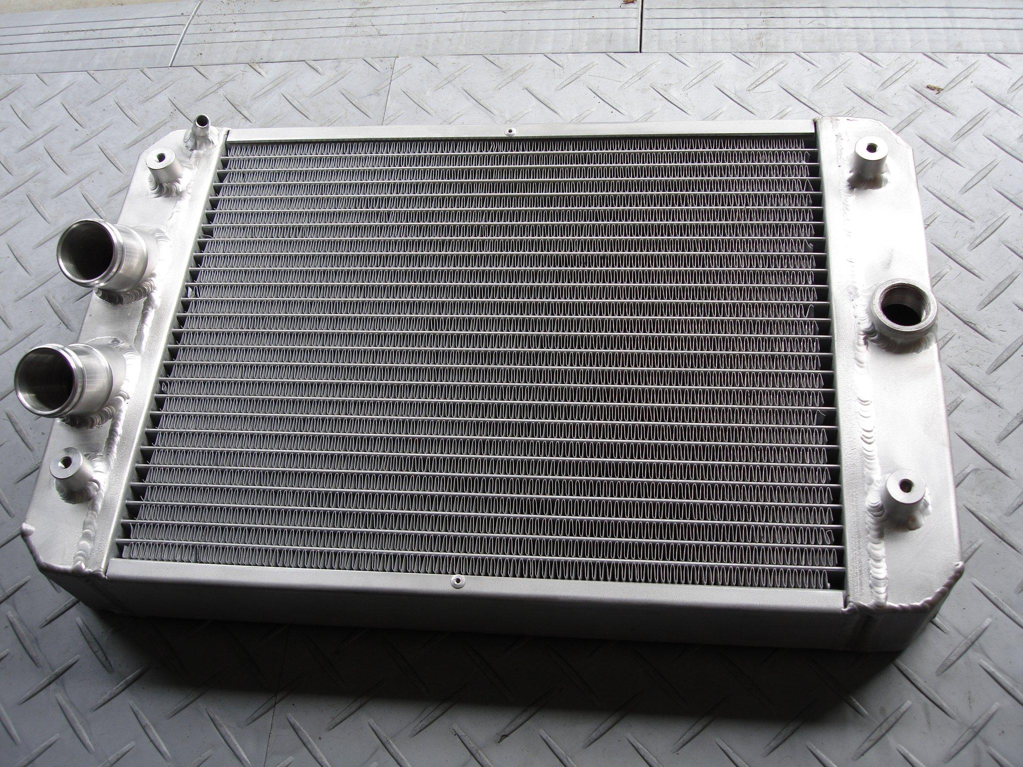 The best aluminum heating radiators: characteristics, tips on choosing, the best manufacturers 55